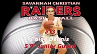 Paige Dennis's Women's Basketball Recruiting Profile
