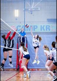 Makayla Simmons's Women's Volleyball Recruiting Profile