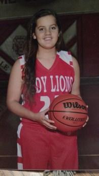 Cassidy Geiger's Women's Basketball Recruiting Profile