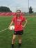 Bridget Harris Women's Soccer Recruiting Profile