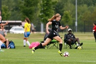 Meghan Brown's Women's Soccer Recruiting Profile