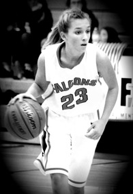Jadyn Mitchell's Women's Basketball Recruiting Profile