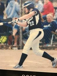 Sydney Payne's Softball Recruiting Profile