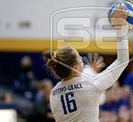 Brynn Smith's Women's Volleyball Recruiting Profile