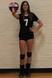 Brook Huff Women's Volleyball Recruiting Profile