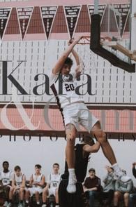Matt McQuaide's Men's Basketball Recruiting Profile