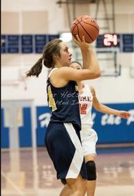 Haley Felton's Women's Basketball Recruiting Profile