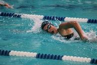 Anna Doherty's Women's Swimming Recruiting Profile