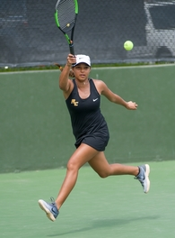 Meghna Chowdhury's Women's Tennis Recruiting Profile
