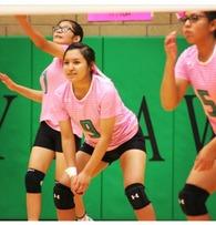 Jordan Peshlakai's Women's Volleyball Recruiting Profile