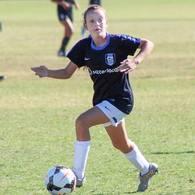 Isabella Ortiz's Women's Soccer Recruiting Profile