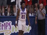 T'Keyah Catchings's Women's Basketball Recruiting Profile