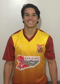 Saul Carvajal's Men's Soccer Recruiting Profile