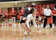 Kiana Pel's Women's Volleyball Recruiting Profile