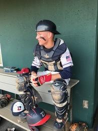 Brett Blomquist's Baseball Recruiting Profile