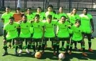 Alejandro Montoya's Men's Soccer Recruiting Profile