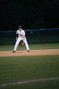 Nick Videll's Baseball Recruiting Profile