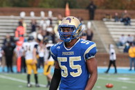 Josiah Silver's Football Recruiting Profile
