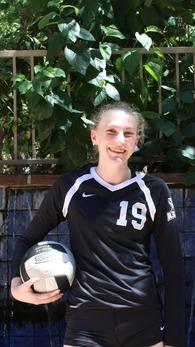 Mara Murphy's Women's Volleyball Recruiting Profile