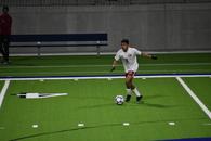 Jesse Basave's Men's Soccer Recruiting Profile