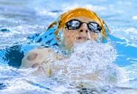 Jason Allen's Men's Swimming Recruiting Profile