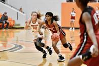 Maiya Reed's Women's Basketball Recruiting Profile