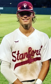 Preston Winget's Baseball Recruiting Profile