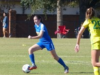 Ava Hensley's Women's Soccer Recruiting Profile