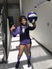 Kendraih Moore Women's Volleyball Recruiting Profile