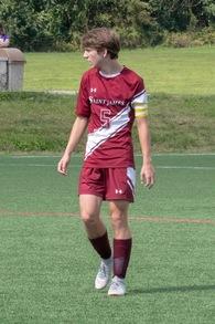 Austin Grandstaff's Men's Soccer Recruiting Profile