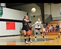 Hailey Howell's Women's Volleyball Recruiting Profile