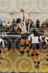 Claire McWilliams's Women's Volleyball Recruiting Profile