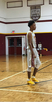 Desmon Williams Men's Basketball Recruiting Profile