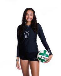 Alia Williams's Women's Volleyball Recruiting Profile
