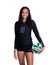 Alia Williams Women's Volleyball Recruiting Profile