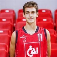 Jorge Lazaro's Men's Basketball Recruiting Profile