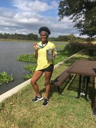 Dorilyn Garner's Women's Track Recruiting Profile