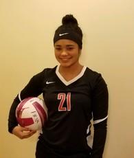 Alexis Mercado's Women's Volleyball Recruiting Profile