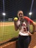 Kristy Finley Softball Recruiting Profile