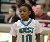 Christian Sanders's Women's Basketball Recruiting Profile