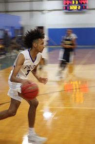 Anthony Shaw's Men's Basketball Recruiting Profile