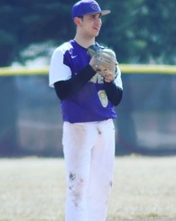 Dustyn Lucas's Baseball Recruiting Profile