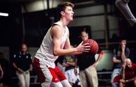 Jacob Harris's Men's Basketball Recruiting Profile