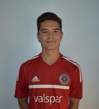 Ezra Sanford's Men's Soccer Recruiting Profile