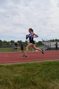 Danielle Stewart's Women's Track Recruiting Profile