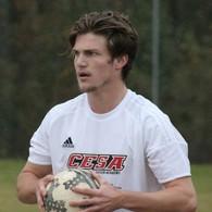 William Nabors's Men's Soccer Recruiting Profile