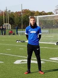Francis Pattin's Men's Soccer Recruiting Profile
