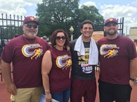 Dylan Kays's Men's Track Recruiting Profile