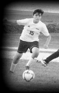Giovanny Serna's Men's Soccer Recruiting Profile