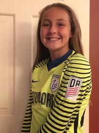 Aurora Schuck's Women's Soccer Recruiting Profile